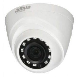 2 МП 1080p HDCVI видеокамера DH-HAC-HDW1220RP-S3 (2.8 мм)