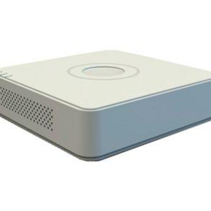 DS-7208HQHI-K1 (4 АУДИО) 8-канальный Turbo HD видеорегистратор