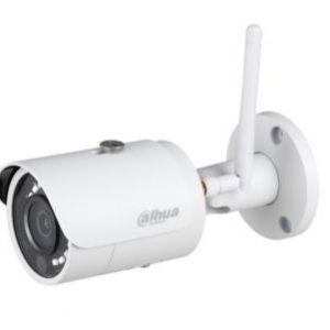 2K Wi-Fi видеокамера Dahua DH-IPC-HFW1435SP-W