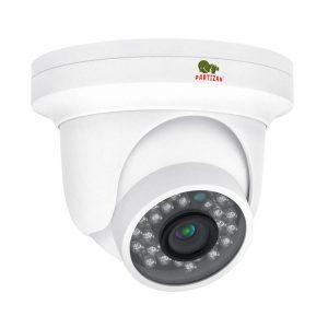 2.0MP IP камера Partizan IPD-2SP-IR POE 2.1