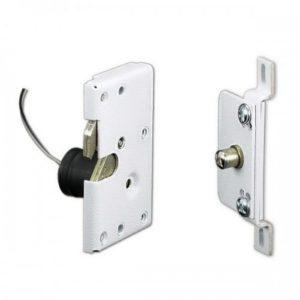 Накладной электромеханический замок для пластиковых дверей и окон Yli Electronic YEH-210