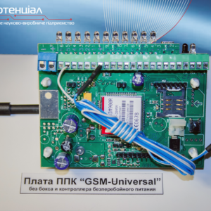 Плата «GSM-Universal»