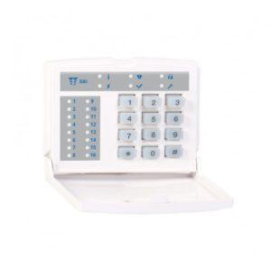 Светодиодная клавиатура K-LED16 для ППК «Орион NOVA»