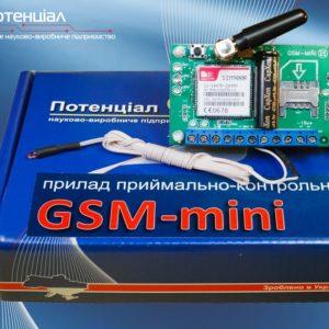 GSM модуль GSM mini.