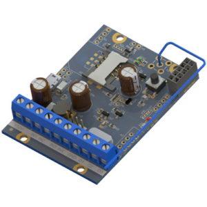 Плата GSM сигнализации OKO-7S