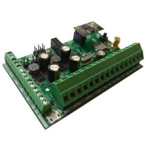 GSM-сигнализация OKO-EX