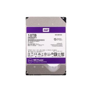 Жёсткий диск Western Digital HDD 10 TB WD100PURZ