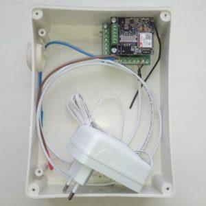 GSM централь сигнализации ОКО-S2 Box