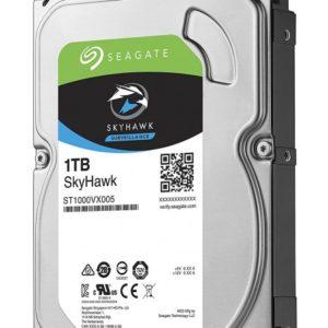 Жесткий диск Seagate SkyHawk HDD 1 TB 5900rpm ST1000VX005